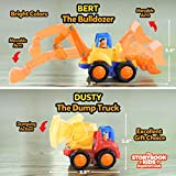 Educational Play Set for Kids Age 1, 2, 3 - Push