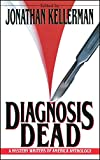 Diagnosis Dead (Mystery Writers of America Anthology)