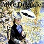 Alice Dugdale | Anthony Trollope