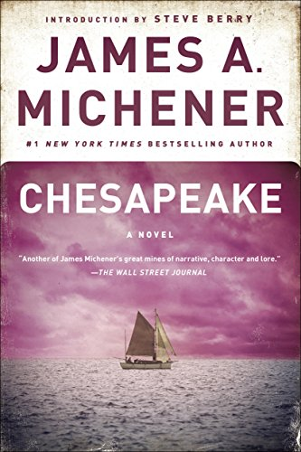 Chesapeake: A Novel for sale  Delivered anywhere in USA
