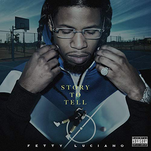 Story To Tell [Explicit]