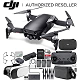DJI Mavic Air Drone Quadcopter FLY MORE COMBO (Onyx Black) Virtual Reality Experience Starters Bundle