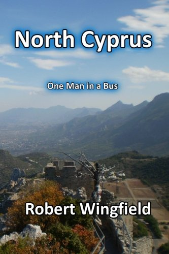 Download North Cyprus: One Man in a Bus ebook