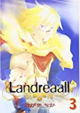 Landreaall Vol.3 (In Japanese)