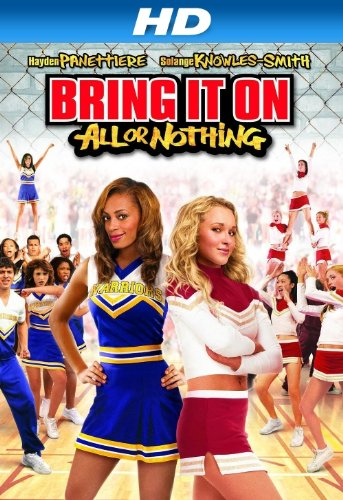 Bring It On: All or Nothing [HD]