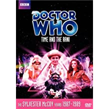 Doctor Who: Time and the Rani