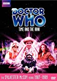 Doctor Who: Time and the Rani (Story 148)
