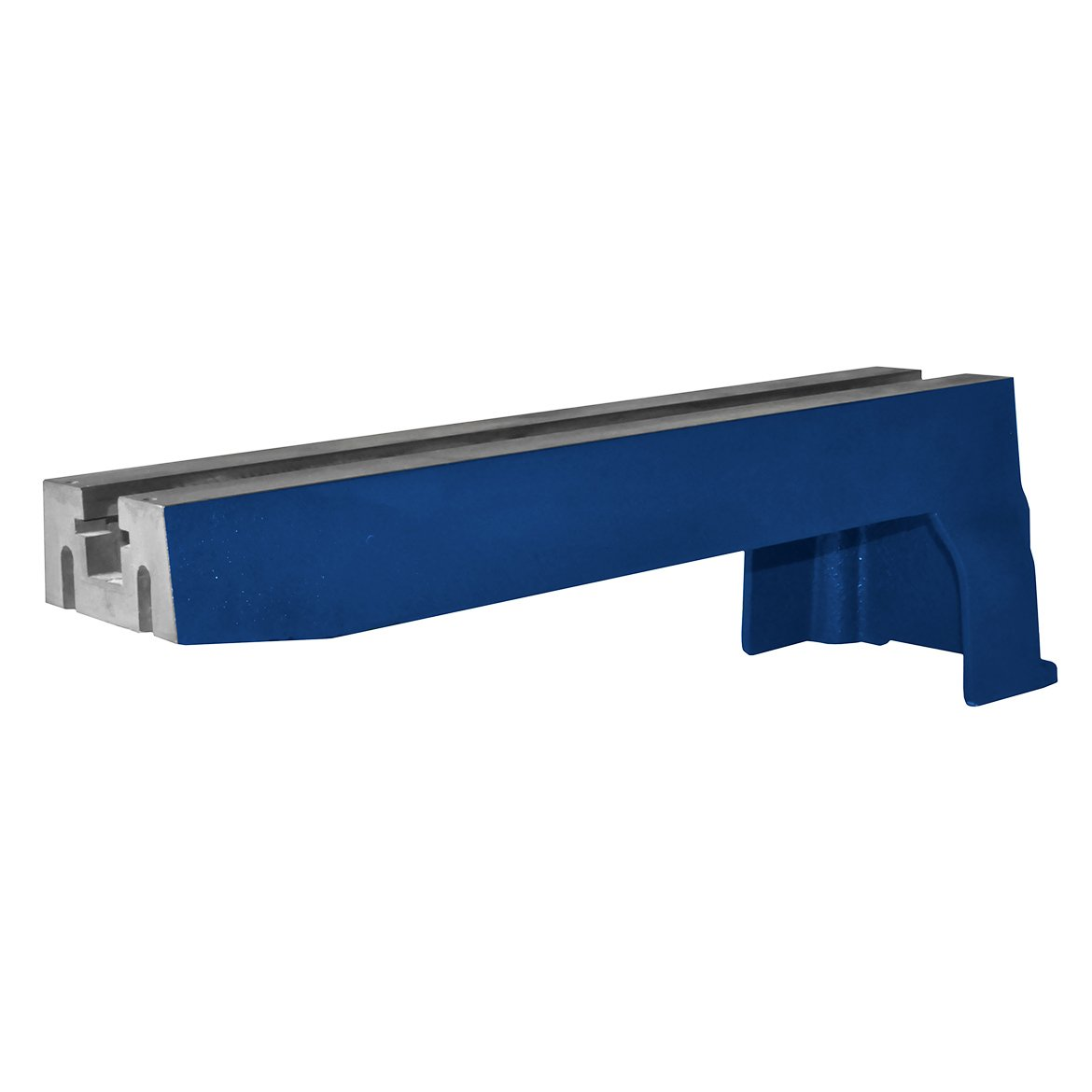 RIKON 70-900B 24-Inch Blue Durable Mini Lathe Extension Bed for 70-100 by Rikon (Image #1)