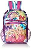 Nickelodeon Girls' Jojo Backpack, Multi
