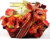 Gift Basket Village Deluxe Fall Collection Gift Basket