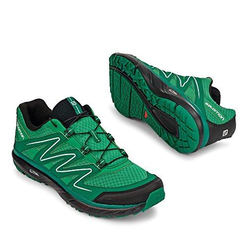 Verde – De Pearl Salomon X Zapatos Caza Villagodio es 34AR5jLq