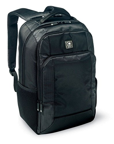 OGIO Roamer TSA Friendly 16'' Computer Laptop Backpack, Black by OGIO