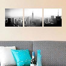 Home Decor Line Crearreda CR-46003 New York Panoramic Wall Decal