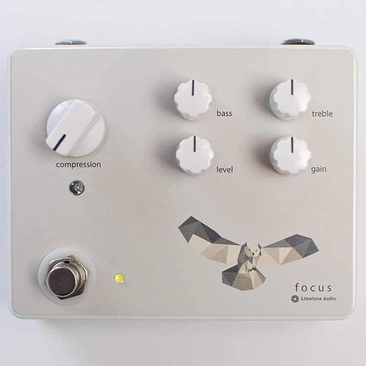 Limetone Audio Focus