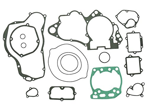 Outlaw Racing OR3759 Complete Full Engine Gasket Set RM250 2003-'08 Kit