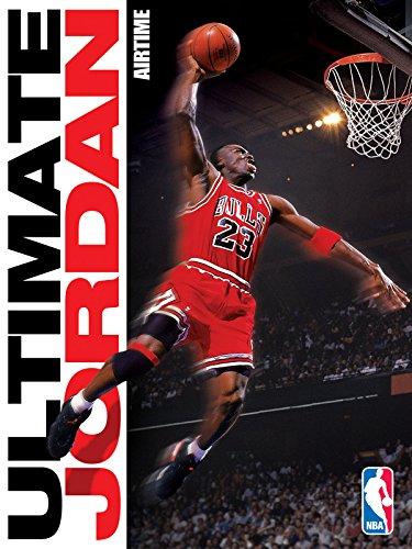 Michael Jordan: Airtime -