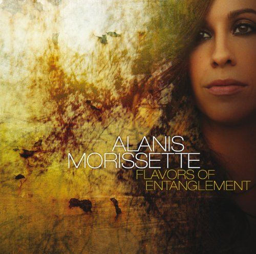 Flavors Of Entanglement (Standard Edition) [Explicit]