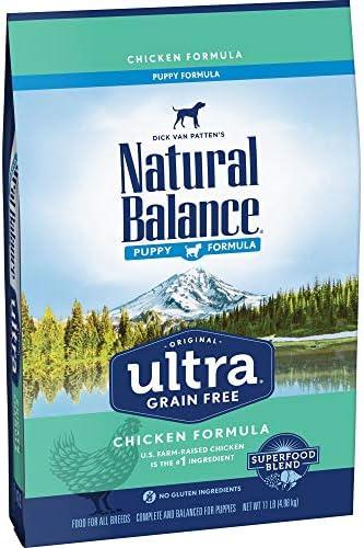 Natural Balance Original Chicken 11 Pound product image