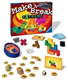 Ravensburger Make 'N' Break Extreme Family Game