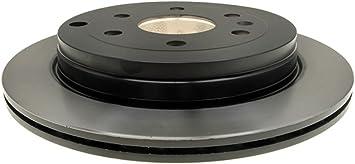 Raybestos 580560 Advanced Technology Disc Brake Rotor