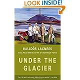 Under the Glacier