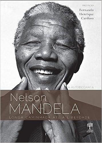 Nelson Mandela Autobiography Pdf