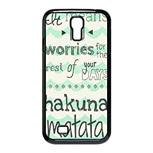High quality Hakuna Matata-Lion King quotes series protective case cover For Samsung Galaxy NOTE3 Case CoverLHSB9693454