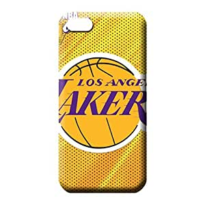 diy zheng Ipod Touch 4 4th Abstact Defender High Quality phone case phone case skin losangeles lakers nba basketball