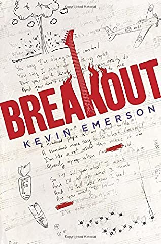 Breakout by Emerson, Kevin (2015) Hardcover (Emerson Breakout)