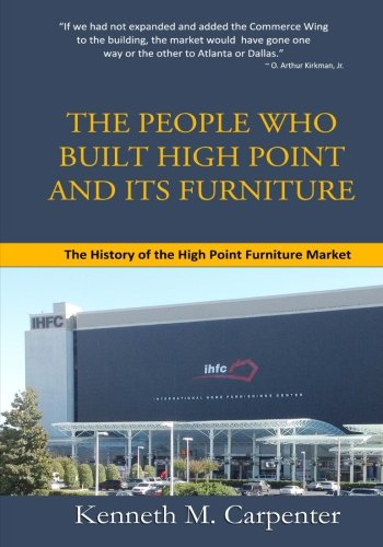 HPMarket: The History of the High Point Furniture Market pdf epub