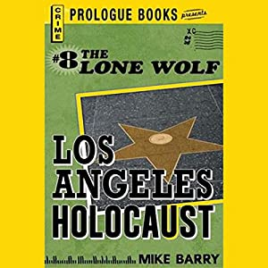 Los Angeles Holocaust Audiobook