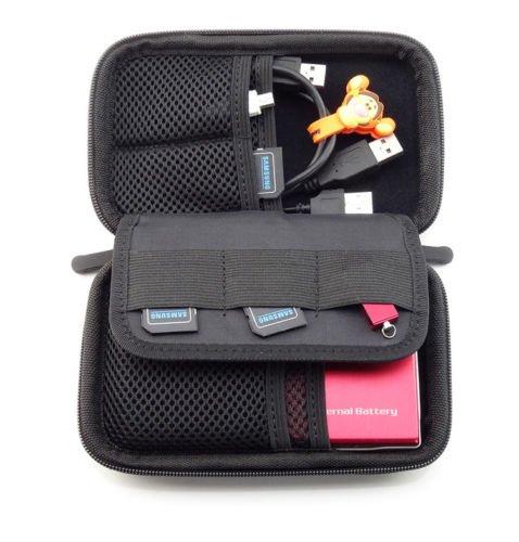 Short Wallet Case (Lavender) - 7