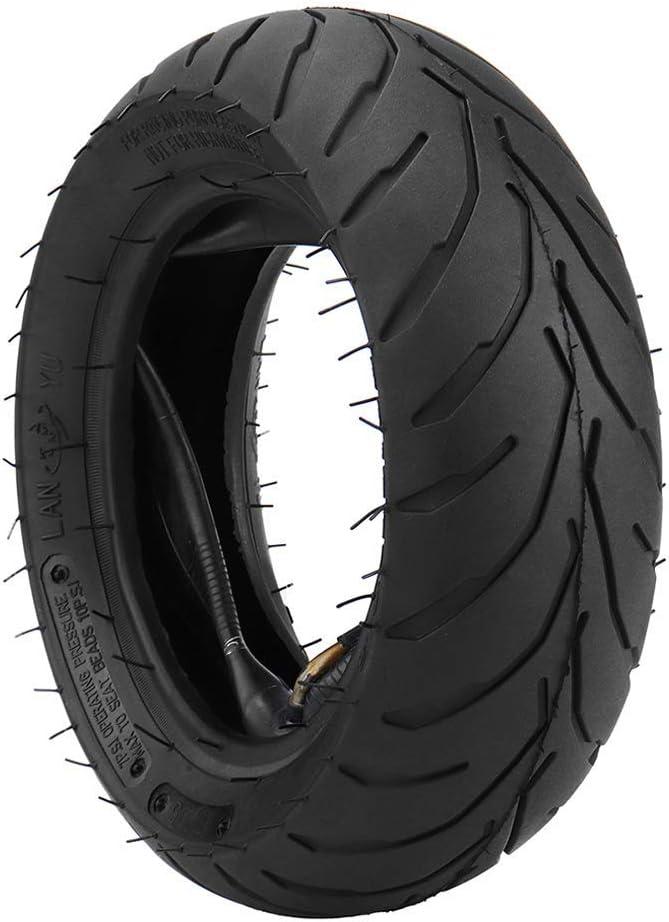 Acreny Anteriori e Posteriori Tire Camera dAria 90//65//6.5 110//50//6.5 per 47cc 49cc Mini Tasca Bicicletta 90//65-6.5