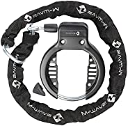 M-Wave Frame Lock with Chain