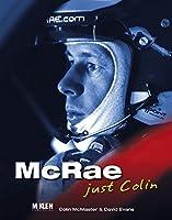 McRae: Just