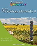 Photoshop Elements 9, Mike Wooldridge, 0470919612