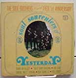 SOUL BROTHERS WOL SOUVENIERS vinyl record