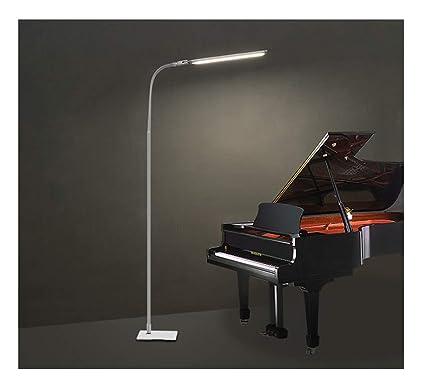 Lámpara LED de pie para protección de los ojos, escritorio ...