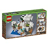 LEGO Minecraft The Polar Igloo 21142 Building Kit