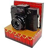 【HOLGA 120N】 120フィルムカメラ ホルガ / プラスティックレンズ・ストロボ無し・ホットシュー付き(PowerShovel)