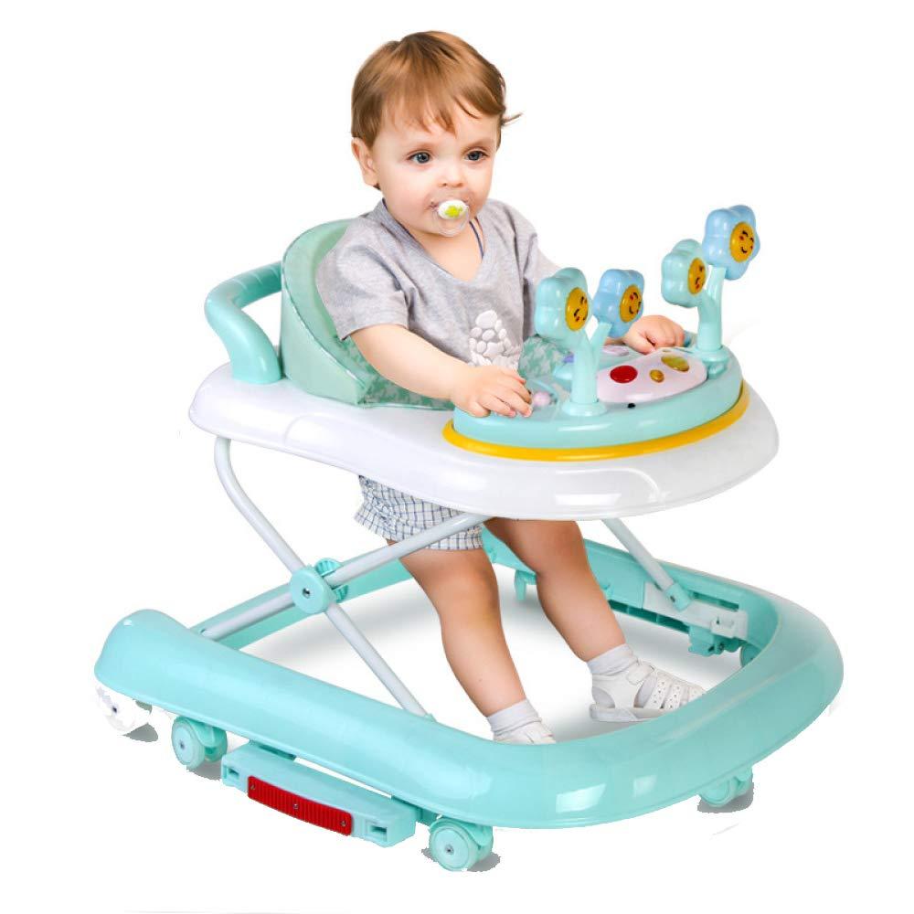 Mai Dou Andador para Bebés | Rollover Toy Car para Niños ...