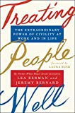 A guide to personal and professional empowerment through civility and social skills, written by two White House Social Secretaries who offer an important fundamental message—everyone is important and everyone deserves to be treated well.Former White ...
