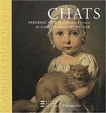 Chats par Vitoux