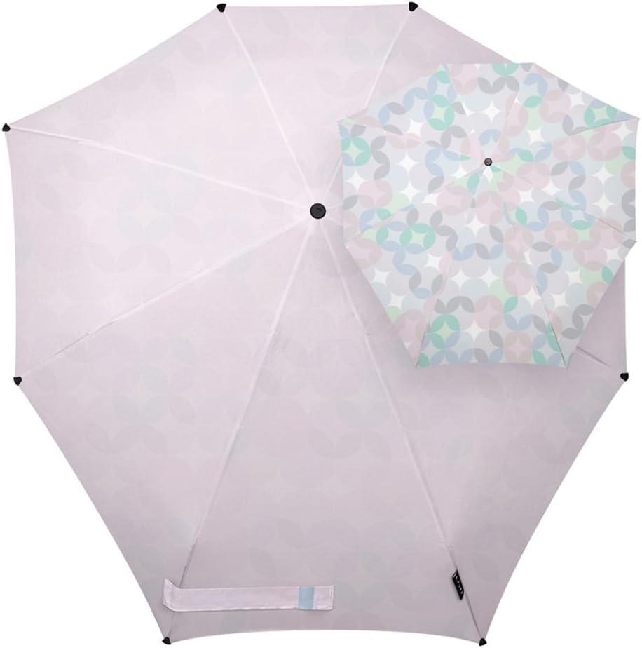 blasslila - SENZAUTOMATICBLIMPS Le Monde du Parapluie Taschenschirm Violett