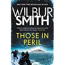 Those in Peril (Hector Cross Book 1)