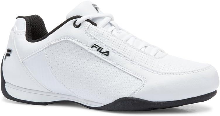 Fila Men's Tiltshift Casual Sneakers