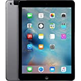 """Apple iPad Air MD785LL/B 16 GB Tablet - 9.7"""" - In-plane Switching (IPS) Technology, Retina Display - Wireless - Webcam - WIFI - A"""