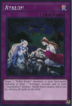 knights of the round table yugioh - 3