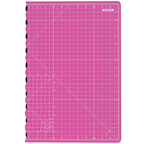Foldable Cutting Mat A2 Self Healing Imperial 24 Inch X 18