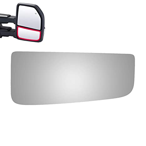 Amazoncom Passenger Side Mirror Glass Replacement For Ford